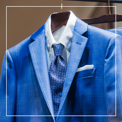 the trendiest suit for men styling tips Choose Your Colours Wisely by gangtokian