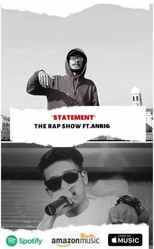 Its D on the Mic HipHop Scene Gangtok Cover Story
